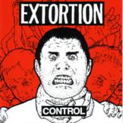 Extortion - Control