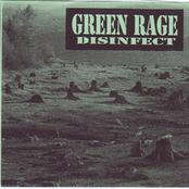 Green Rage - Disinfect