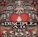 xDISCIPLEx A.D. - Heaven and Hell
