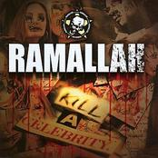 The album kill a celebrity by Ramallah