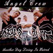 Angel Crew - Another Day Living In Hatred