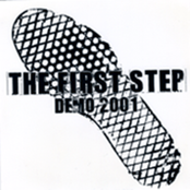 The First Step - Demo 2001
