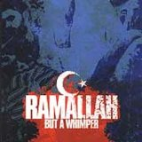 The album But a Whimper by Ramallah
