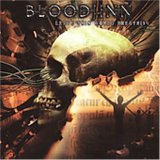 The album Leave This World Breathing by Bloodjinn