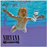 The album Nevermind by Nirvana