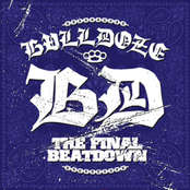 The album The Final Beatdown by Bulldoze