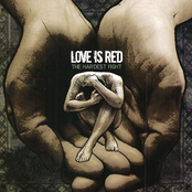 Love Is Red - The Hardest Fight