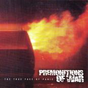 Premonitions Of War - The True Face of Panic
