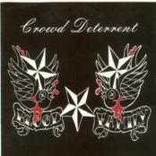 Crowd Deterrent - Blood and Family